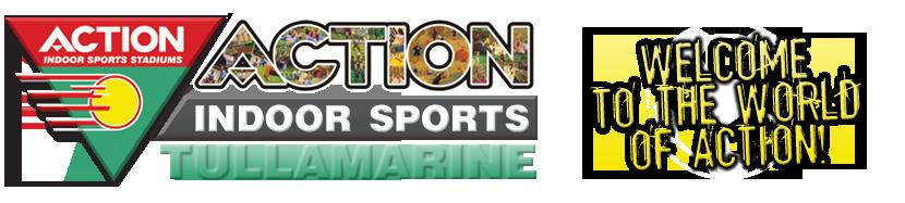 Action Indoor Sports Tullamarine